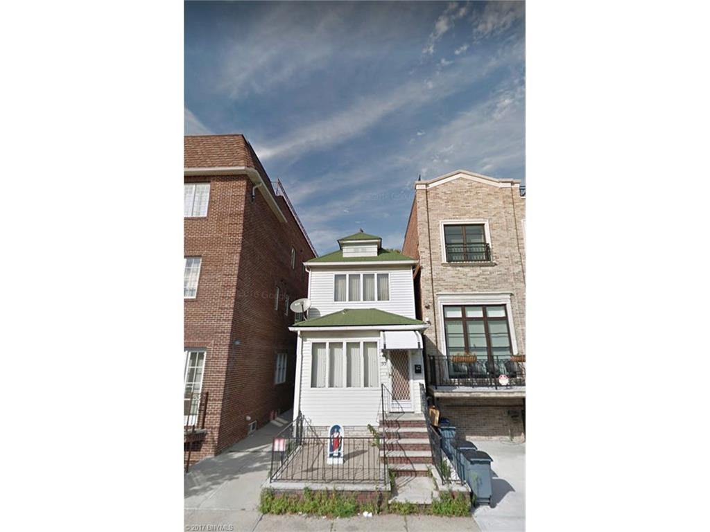 1931 59 Street, Brooklyn, NY 11204