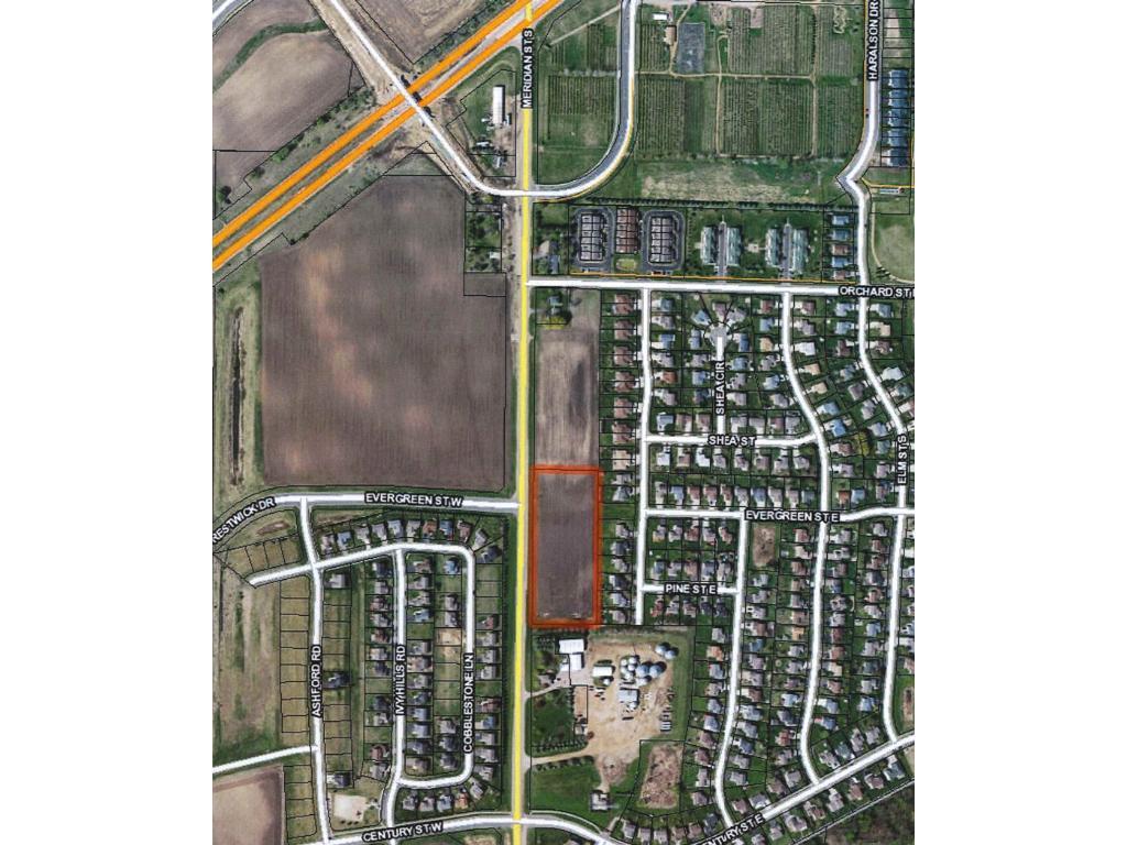 XXX Meridian Street S, Belle Plaine, MN 56011