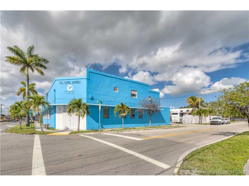 3901 NW 2nd ave, Miami, FL 33127