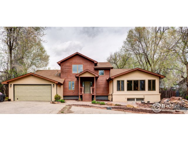 2536 W Mulberry St, Fort Collins, CO 80521