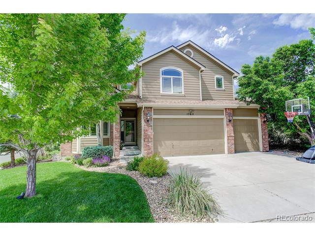 17611 E Weaver Place, Aurora, CO 80016