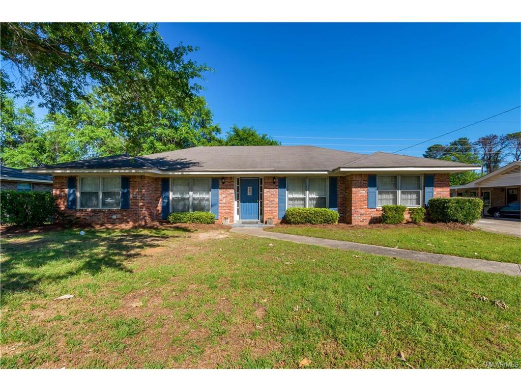 111 Carol Villa Drive, Montgomery, AL 36109