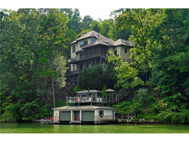 142 Waters Edge Court, Lake Lure, NC 28746