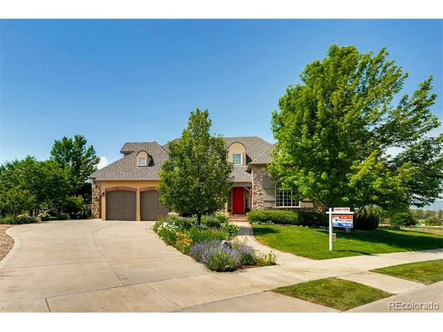 2484 Walters Drive, Erie, CO 80516