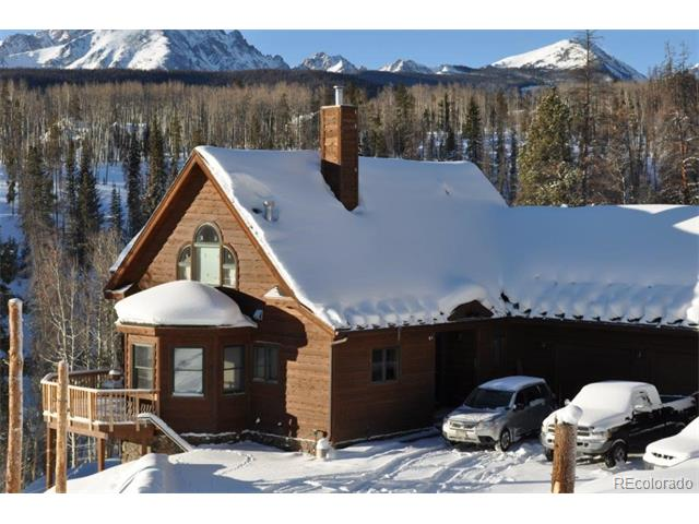 730 County Road 1353, Silverthorne, CO 80498