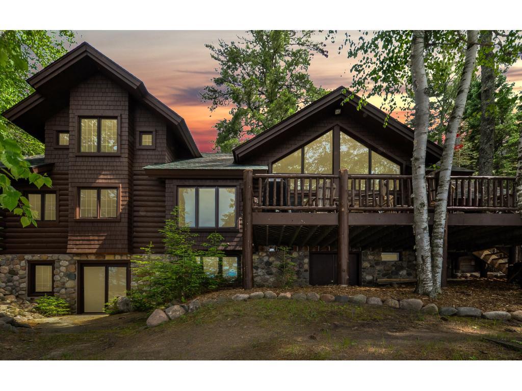 17344 Pitch Pine Lane, Fifty Lakes, MN 56448