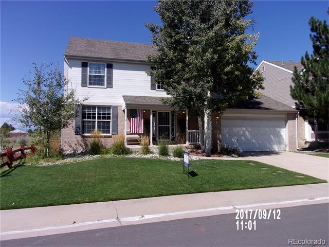 15431 Greenstone Circle, Parker, CO 80134