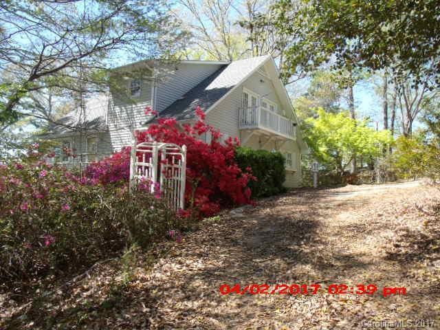 306 Jubal Reeves Circle, Mount Gilead, NC 27306