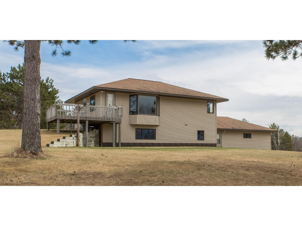 950 County 5 NW, Hackensack, MN 56452