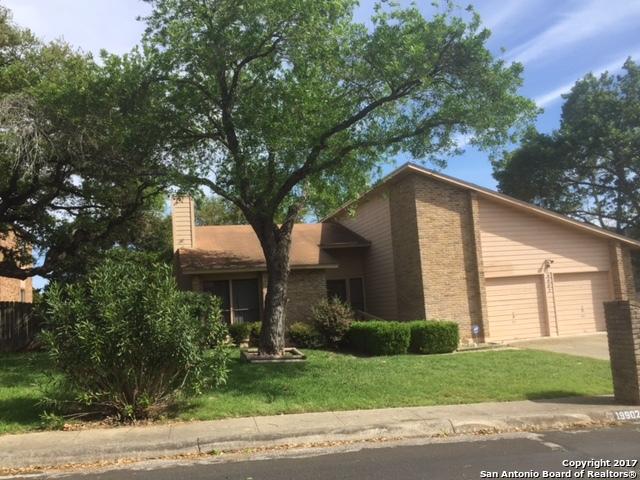 19902 Park Bluff St, San Antonio, TX 78259
