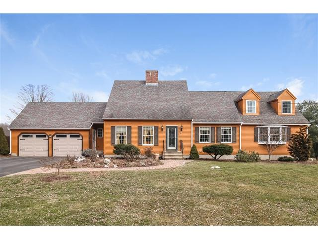 44 Pond Hill Road, North Haven, CT 06473