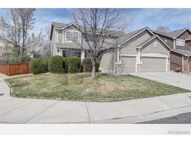10197 Nickolas Avenue, Highlands Ranch, CO 80130