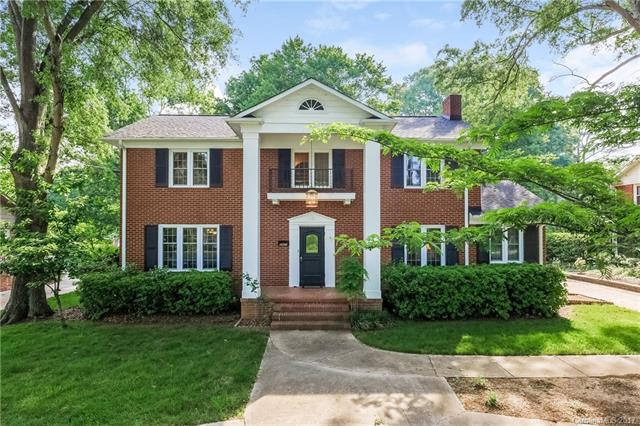 3527 Providence Road, Charlotte, NC 28211