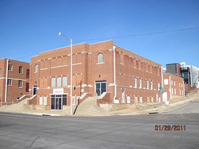 901 6th Street, Oklahoma City, OK 73106