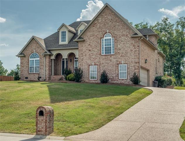 Nashville tn realtor benchmark realty for Custom home builders lebanon tn