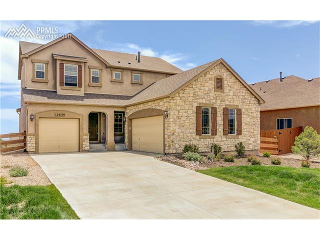 12639 Handles Peak Way, Peyton, CO 80831