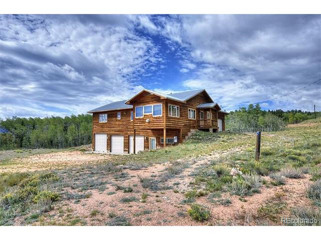 1100 Kite Court, Como, CO 80432