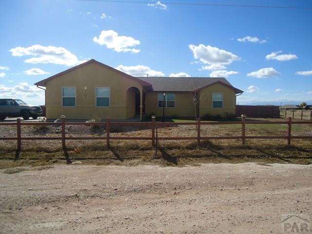 734 W Marigold Dr, Pueblo West, CO 81007