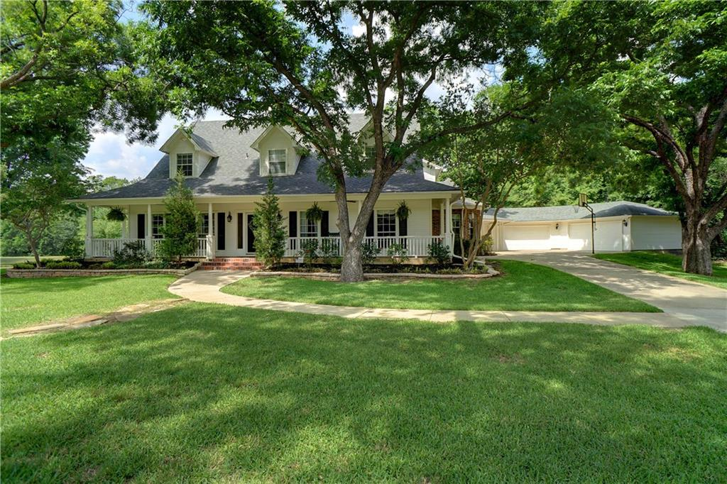 4208 Cheshire Drive, Colleyville, TX 76034