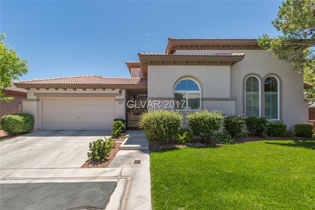 10493 PIONEER PARK Avenue, Las Vegas, NV 89135