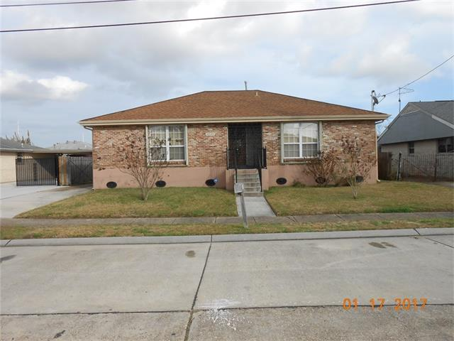 4939 FRIAR TUCK Drive, New Orleans, LA 70128