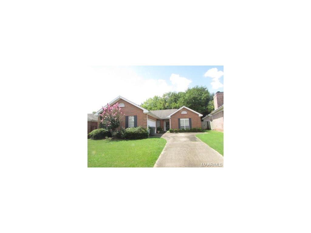 3540 Summerhill Drive, Montgomery, AL 36111