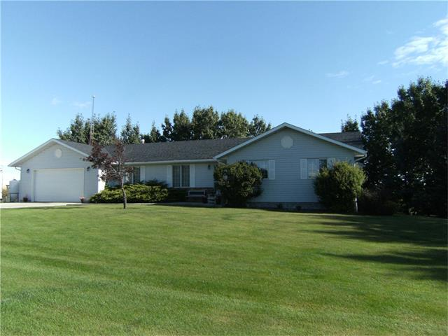214022 TWP RD 313, Rural Kneehill County, AB T0M 2A0