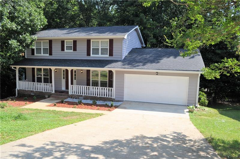 2344 E Pebble Rock, Decatur, GA 30035