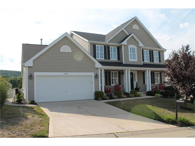 3237 Regency Woods Place, Imperial, MO 63052