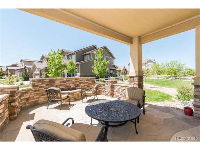 10526 Sundial Rim Road, Highlands Ranch, CO 80126