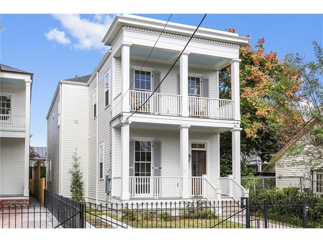 4017 CONSTANCE Street, New Orleans, LA 70115