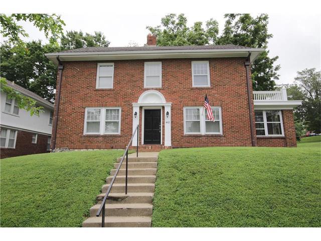 462 E Franklin Street, Liberty, MO 64068