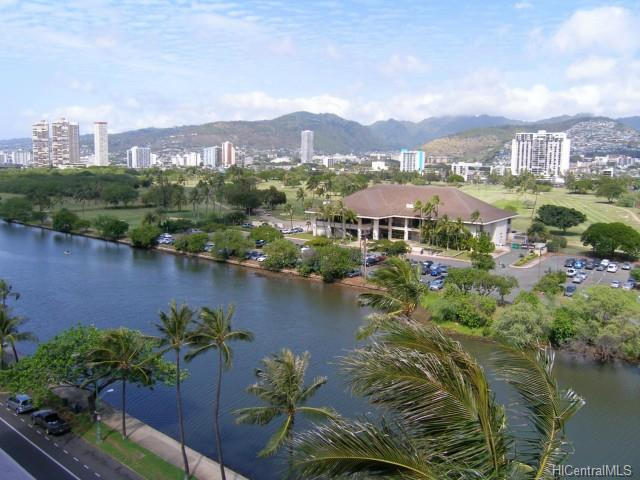 2547 Ala Wai Boulevard 1001, Honolulu, HI 96815