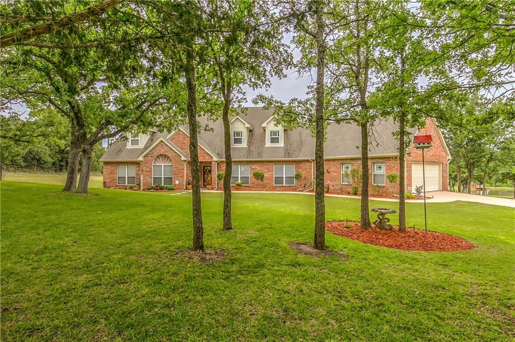 184 Forest Creek Circle, Weatherford, TX 76088