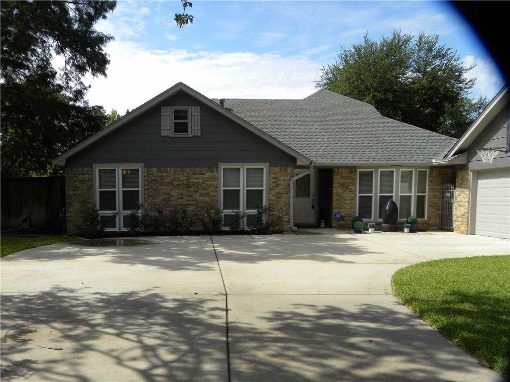 2911 Brookshire Drive, Grapevine, TX 76051