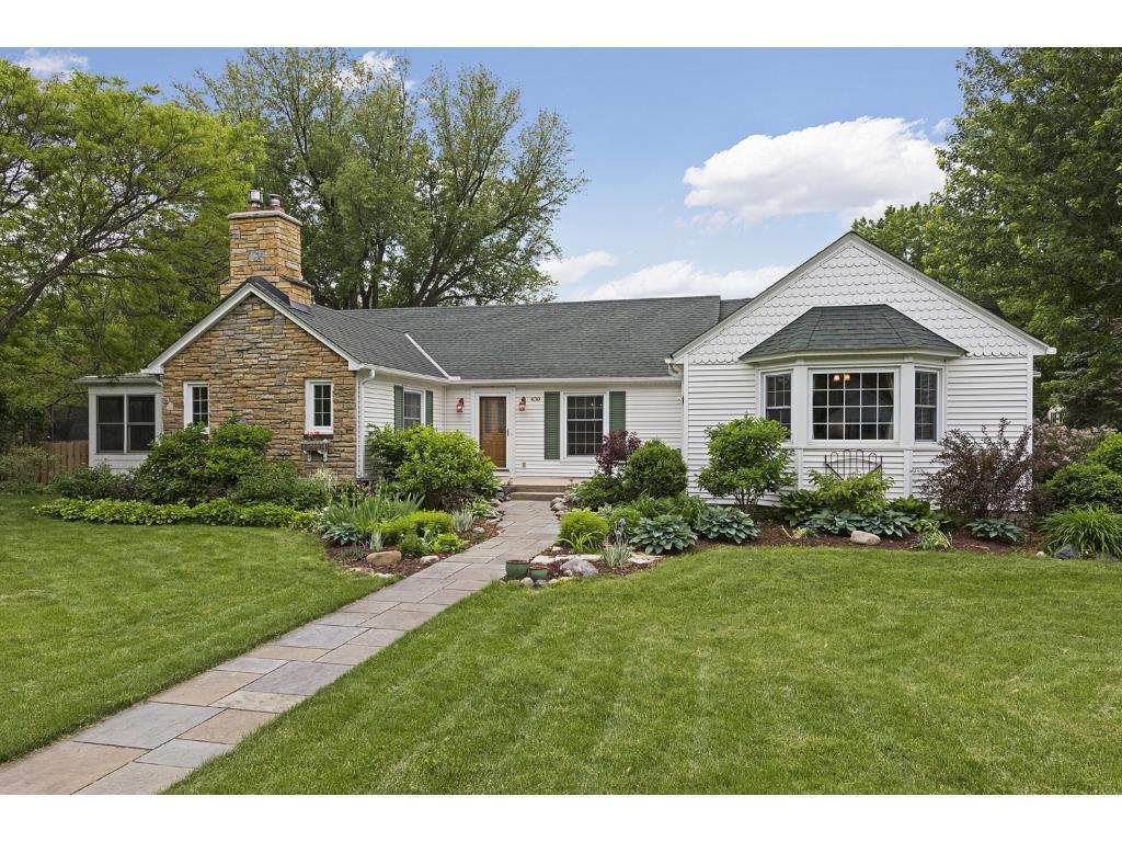 430 Althea Lane, Hopkins, MN 55343