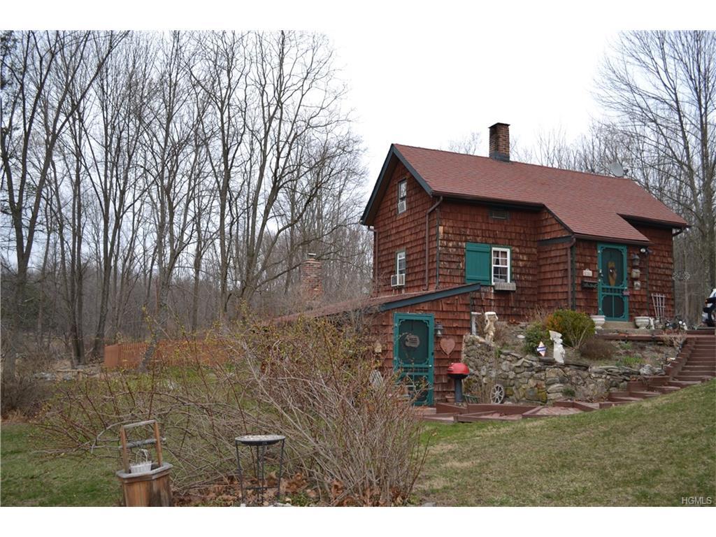 166 Bull Mill Road, Chester, NY 10918