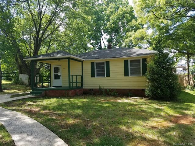1418 Winston Drive, Charlotte, NC 28205