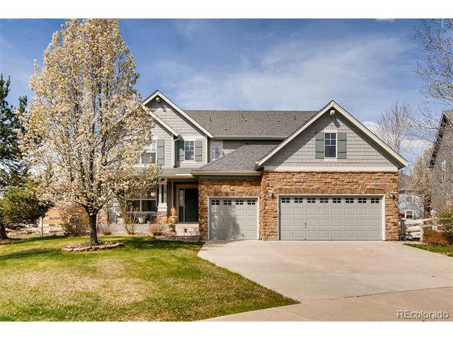 13085 Harmony Parkway, Westminster, CO 80234