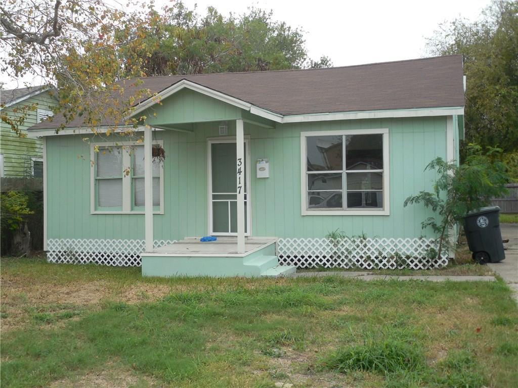 3417 Lawnview St, Corpus Christi, TX 78411