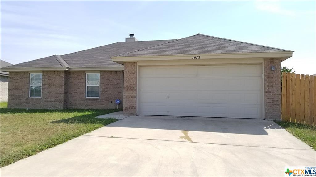 3512 Ida, Killeen, TX 76549