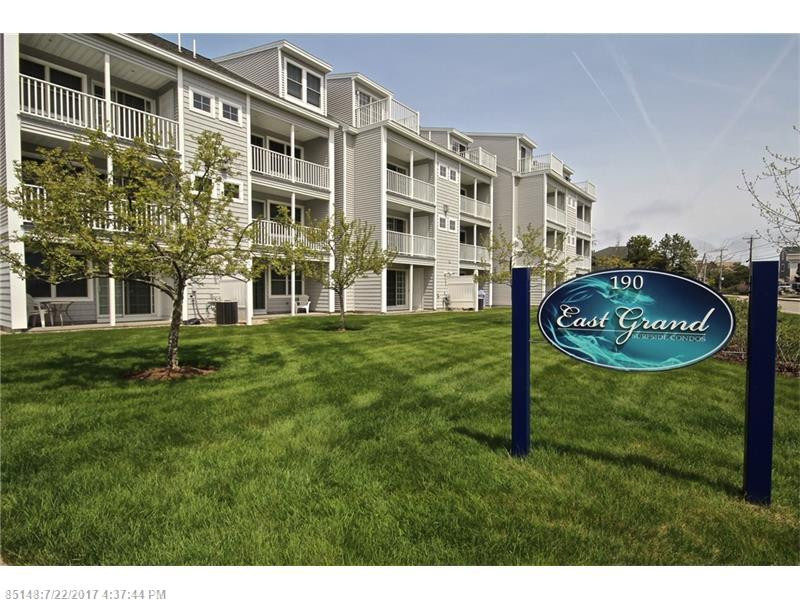 190 East Grand AVE 21, Old Orchard Beach, ME 04064