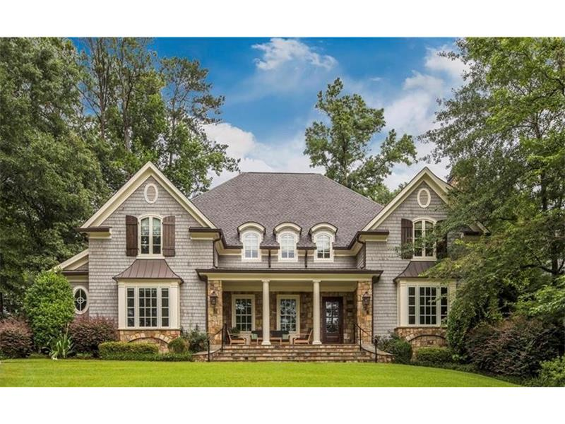 440 Brookfield Drive, Atlanta, GA 30342