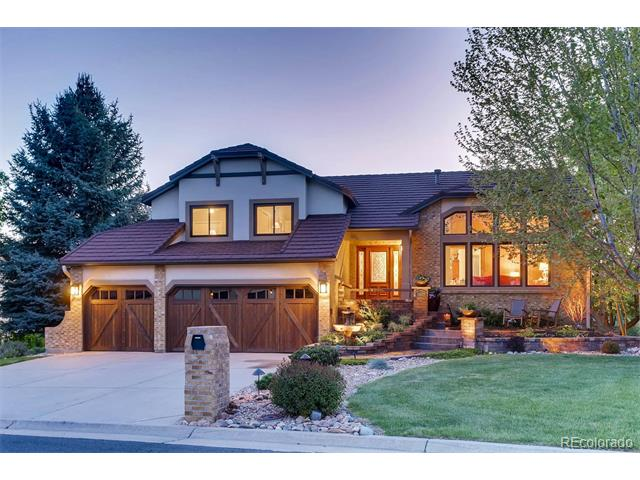 11677 Country Club Drive, Westminster, CO 80234
