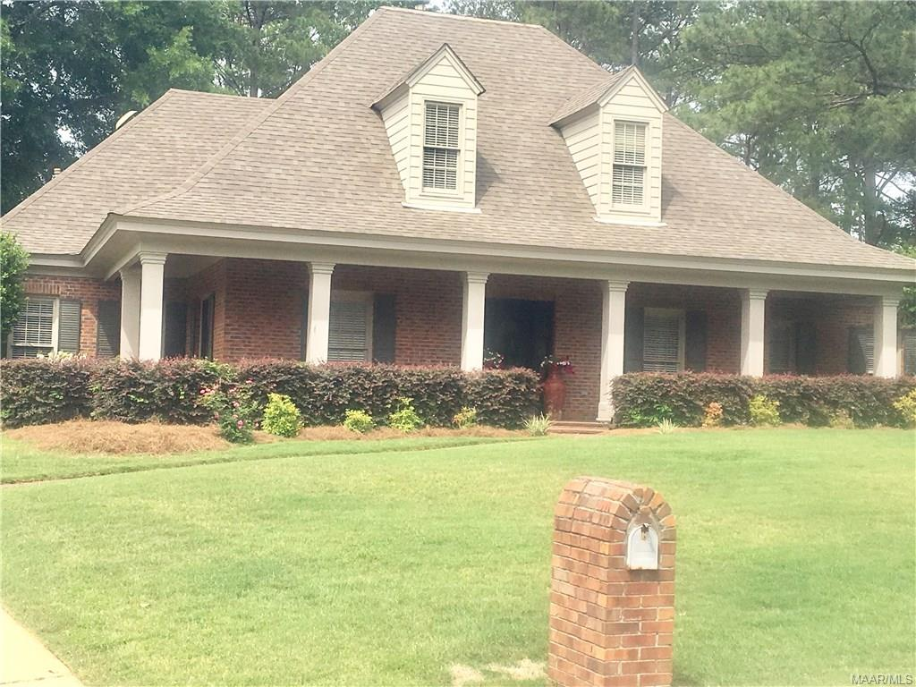 7801 Halcyon Forest Trail, Montgomery, AL 36117
