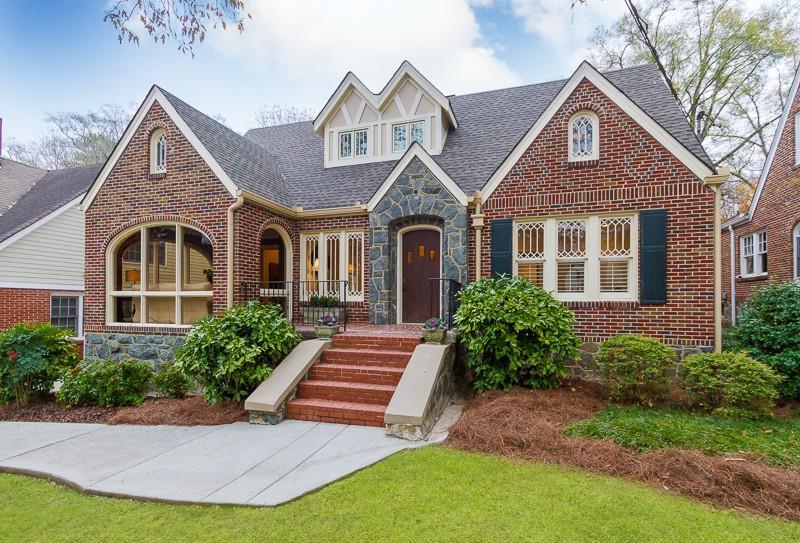 1675 NE Noble Drive, Atlanta, GA 30306