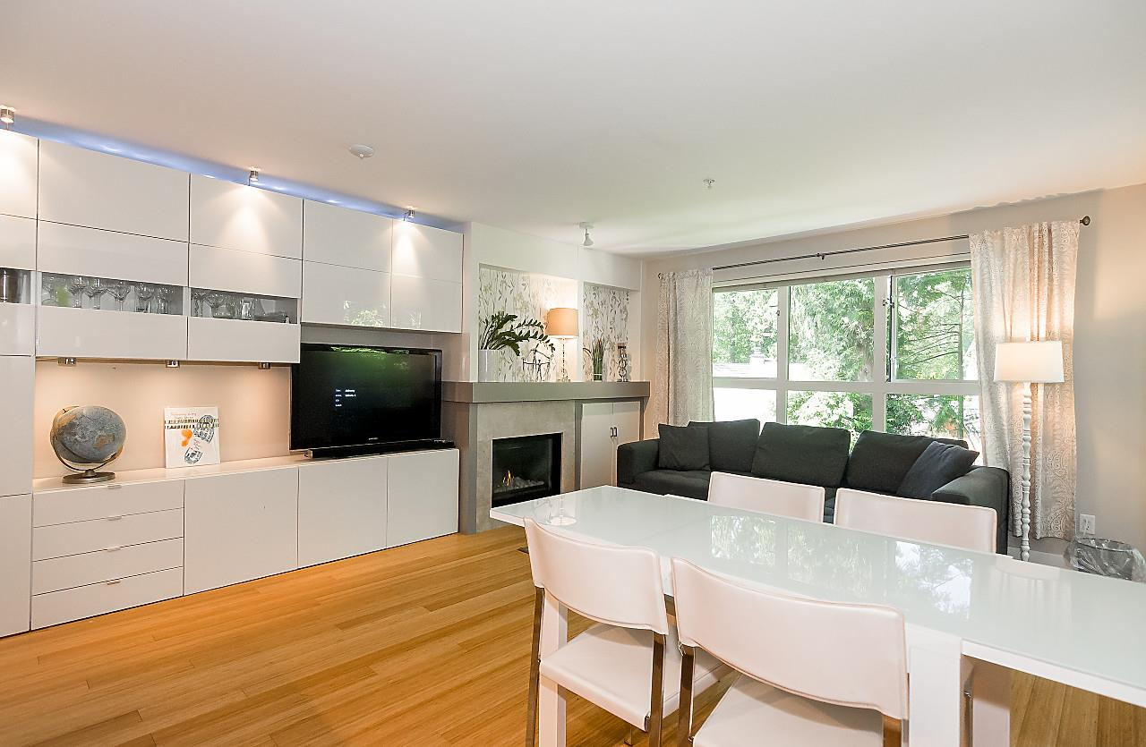 3732 MT SEYMOUR PARKWAY 306, North Vancouver, BC V7G 1C3