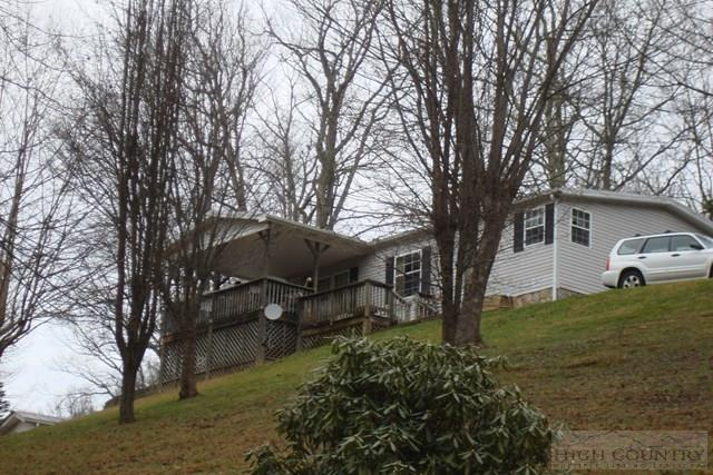 339 Tanner Road, Boone, NC 28607