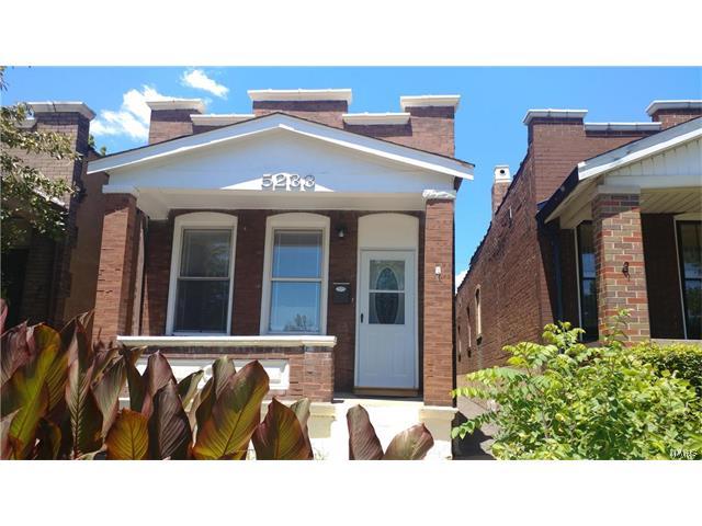 5233 Pattison Avenue, St Louis, MO 63110