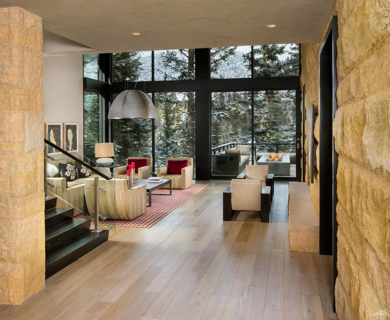 333 Beaver Dam Road, Vail, CO 81657